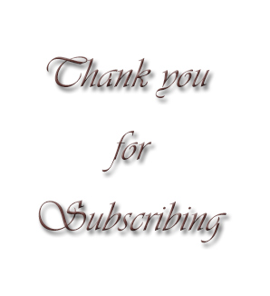 thankyouforsubscribing